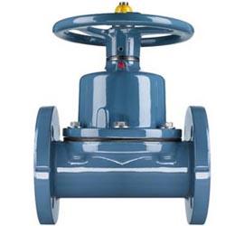 Dia flo straightway diaphragm valve ccuart Gallery