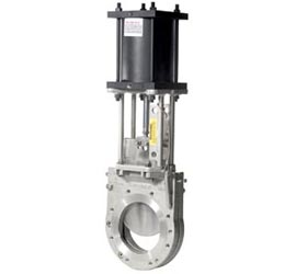 Fabri-Valve XS150 High Performance Knife Gate Valve